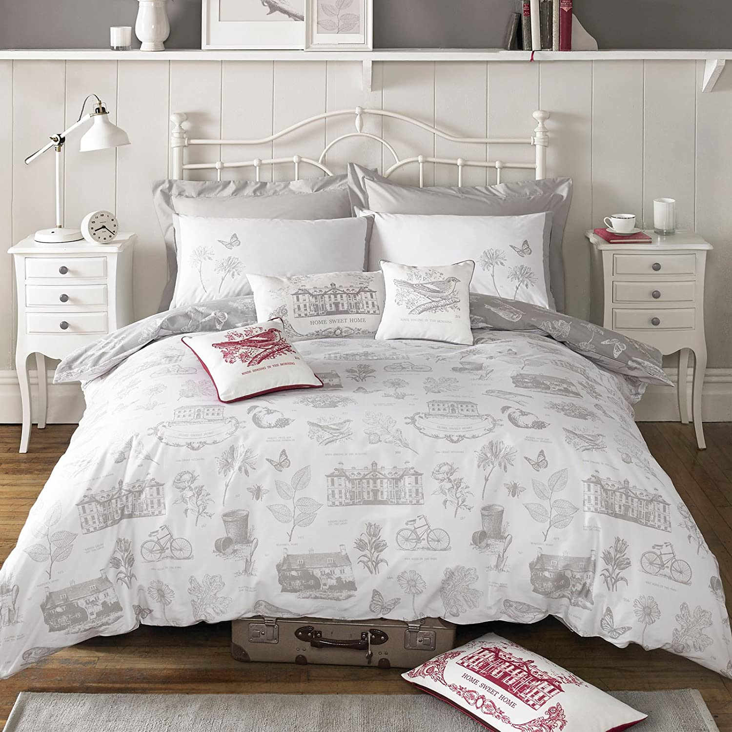 duvet cover queen light s xl full nz set grey single double twin