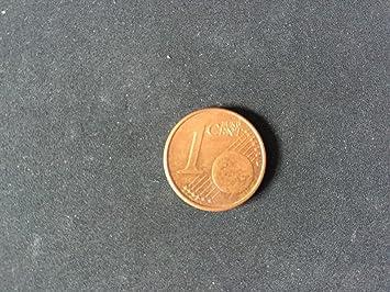 Luxemburg 1 Euro Cent Münzen Amazonde Spielzeug