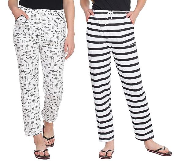 FflirtyGo Night Pyjamas for Women 55525b973