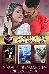The Celebrity Corgi Romances, Books 4-6 Kindle Edition