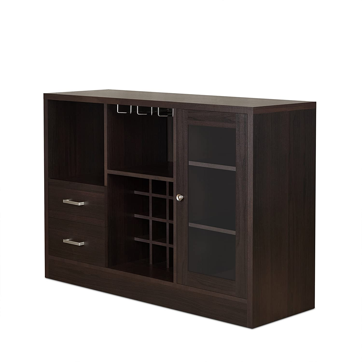 Acme Furniture 72640 Joyce Espresso Server