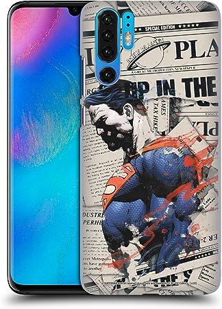 Head Case Designs Licenza Ufficiale Superman DC Comics Giornale ...
