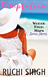 Temptation: Women From Mars (Series Shorts 1)