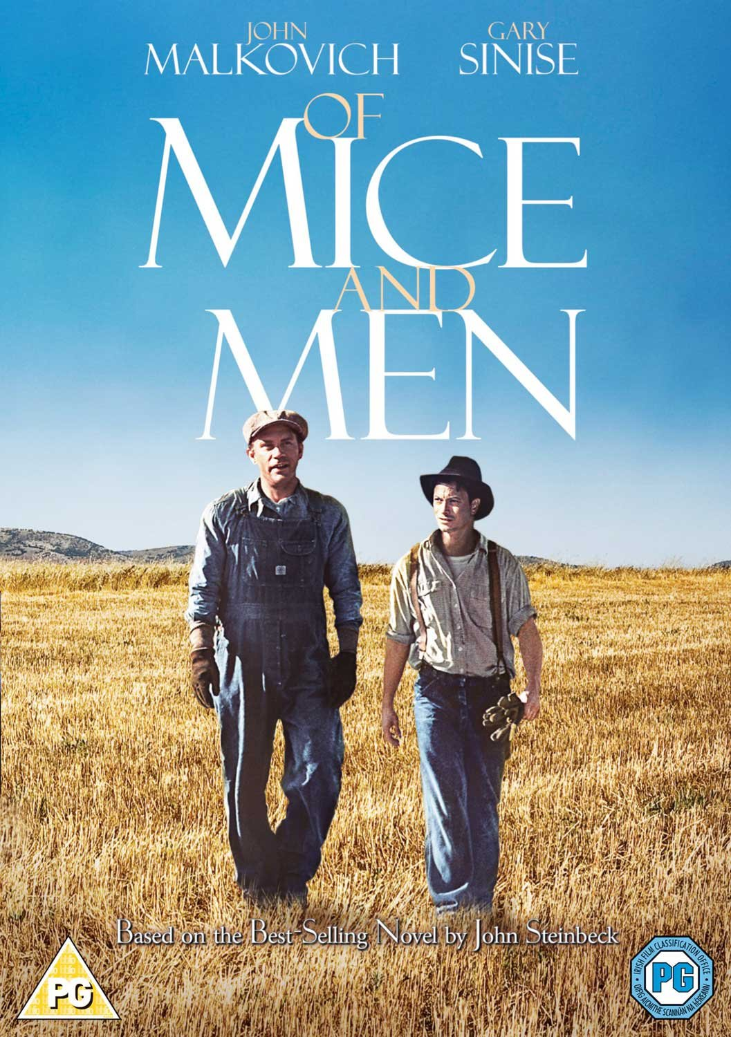 of mice and men comparing the Free coursework on a comparison between the great depression and of mice and men from essayukcom, the uk essays company for essay, dissertation and coursework writing.
