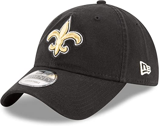 where to buy sports shoes new high Amazon.com: New Era New Orleans Saints 9TWENTY Core Black One Size ...