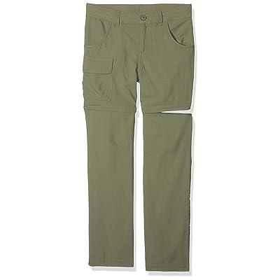 Columbia Eh8587 Pantalon Convertible Fille