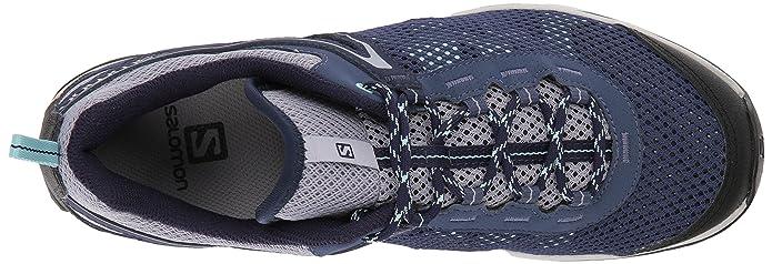 Ellipse Shoes Women's's Salomon Mehari Trekking 0X8PkwOn
