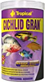 Cichlid Gran - Special food for all Cichlids Malawi Tanganyika, colour enhancing granulated food (100ml/55g)