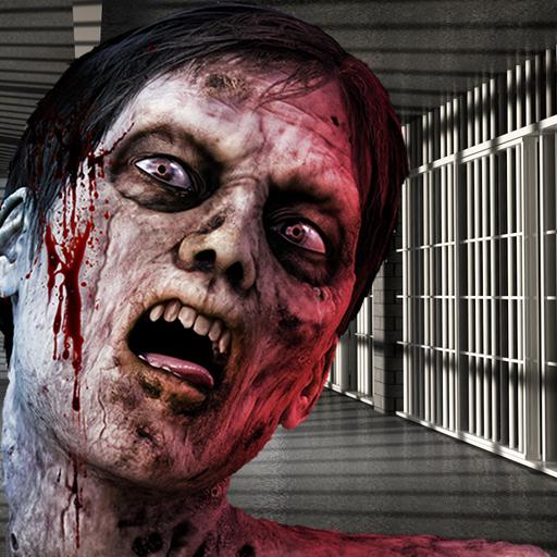 zombie hotel - 1