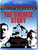 Colditz Story  [1955] [Blu-ray]