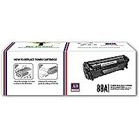 AB Cartridge 88A Toner Cartridge CC388A For HP - Black