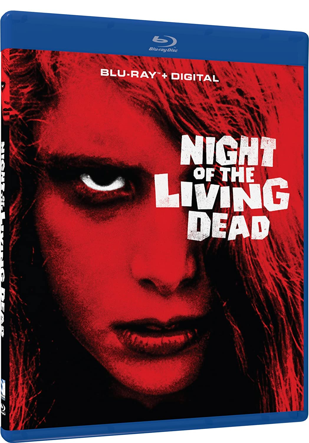 Night of the Living Dead - 50th Anniversary Digital