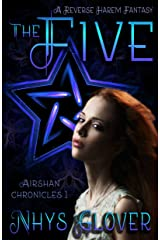 The Five: A Reverse Harem Fantasy (Airshan Chronicles Book 1) Kindle Edition