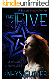 The Five: A Reverse Harem Fantasy (Airshan Chronicles Book 1)