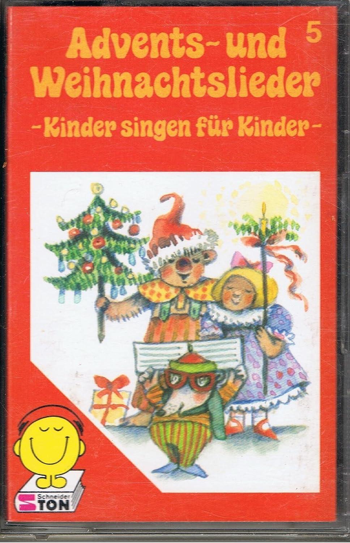 Advents-und Weihnachtslieder Folge 5 Schneider Ton - Sebastian ...
