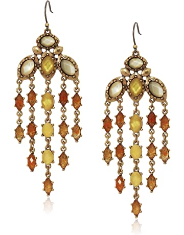 0e923675298be Women's Earring Jackets | Amazon.com