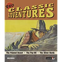 RKO Classic Adventures [Blu-ray]