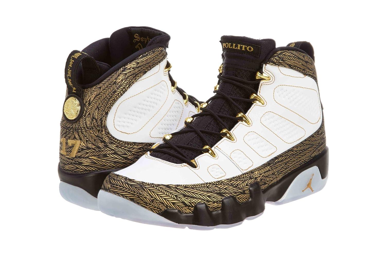 cheap for discount f84a0 319f0 Amazon.com | Air Jordan 9 Retro DB - 10.5