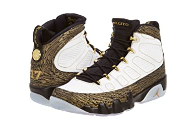 f43e1bc092e Image Unavailable. Image not available for. Color: Air Jordan 9 Retro DB ...