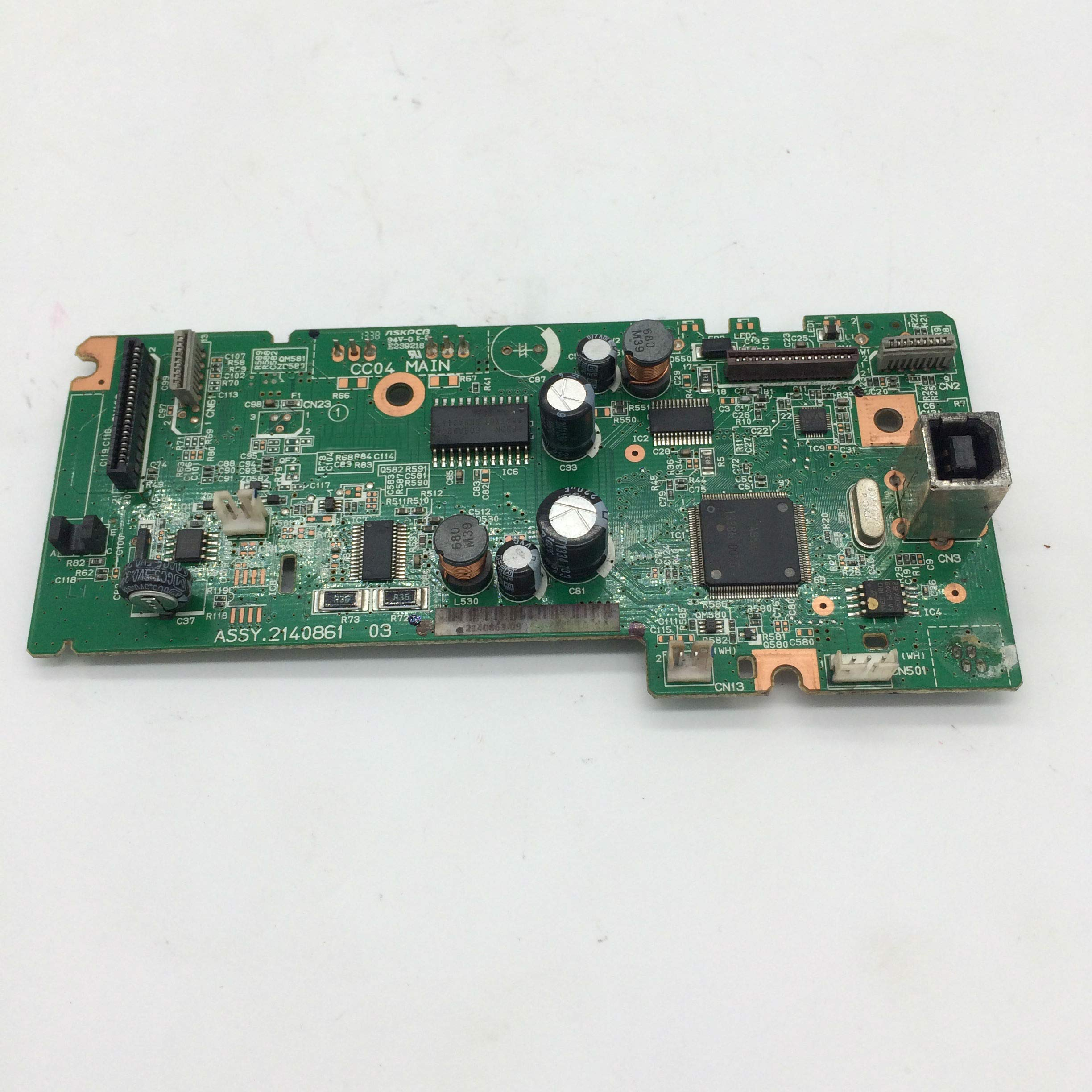 Printer Parts Yoton Board Main Board Mother Board for Eps0n L353