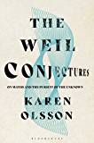 The Weil Conjectures: On Maths and the Pursuit of the Unknown (English Edition)