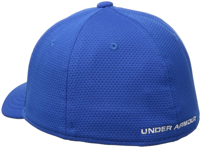 Under Armour Boys Sportswear Cap Boy S Blitzing 2.0  UNDER ARMOUR   Amazon.co.uk  Sports   Outdoors cfbe66293e4