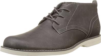 Stormbuck Lite Chukka Boots Grey