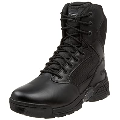 Magnum Women's Stealth Force 8.0 Boot,Black,5 ...
