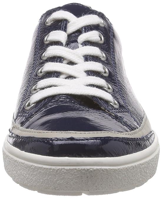 Womens 23654 Low-Top Sneakers Caprice sZvNsjuxi