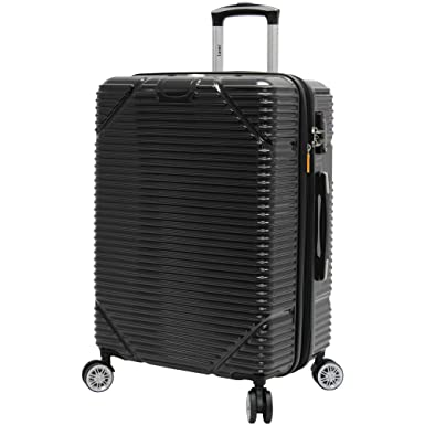 Amazon.com | Lucas Troy Hard Case Midsize 24