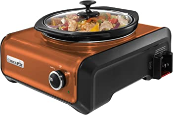 Crock-Pot 2-Quart Entertaining System