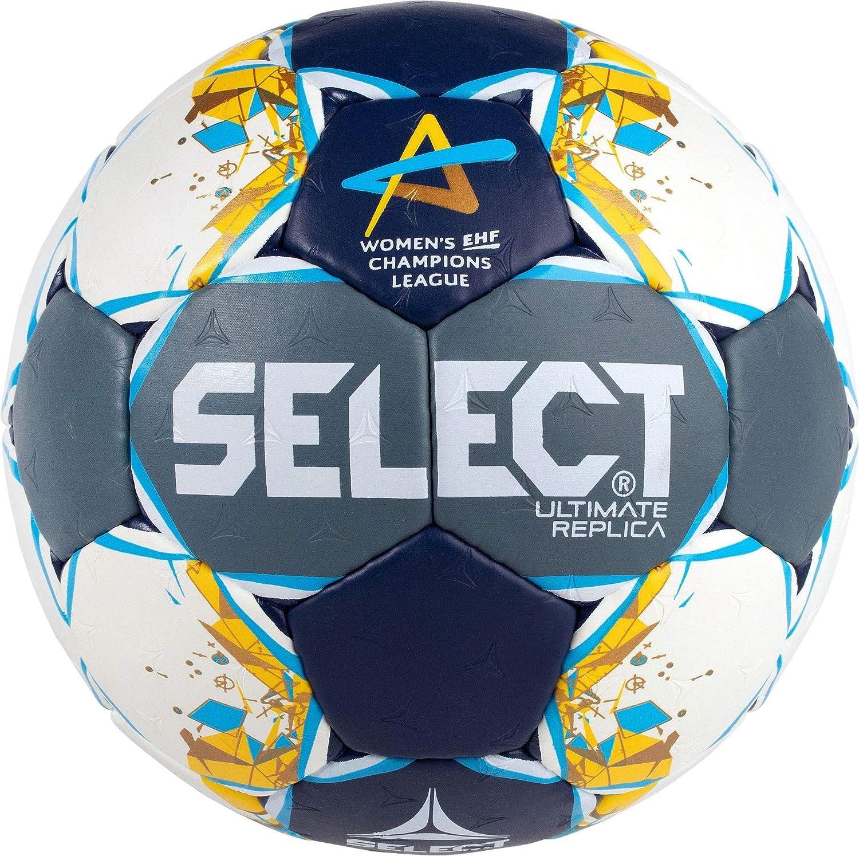 SELECT Ultimate Réplica - Balón Unisex: Amazon.es: Deportes y aire ...