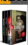 Gabriel Caballero Serie: Libros 7-9 (El Doble, La Idea del Millón, La Dama del Museo): Una aventura de intriga y…