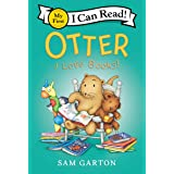 Otter: I Love Books! (My First I Can Read)