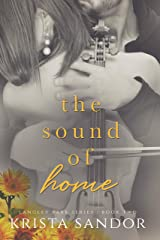 The Sound of Home (Langley Park Series Book 2) Kindle Edition