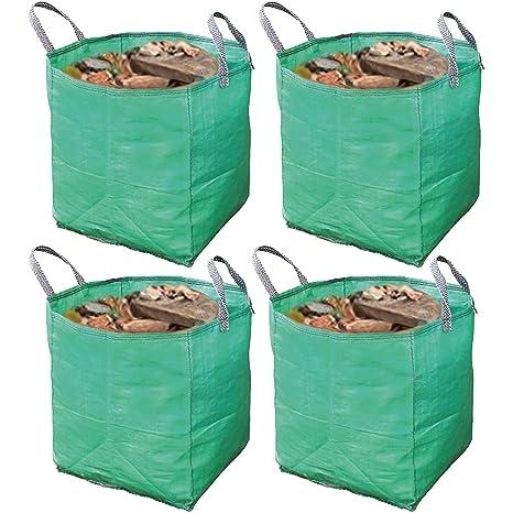 SPARES2GO - Bolsa de basura de alta resistencia para ...