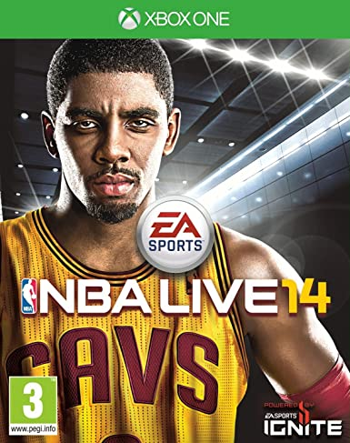 Electronic Arts NBA Live 14, Xbox One - Juego (Xbox One, Xbox One ...