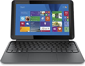HP Pavilion X2 10.1-inch Detachable 2 in 1 Laptop (32GB) (Includes Office 365 Personal for 1-year)