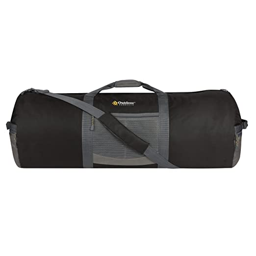 a56119ba80a1 Amazon.com  Outdoor Products Utility Duffle  Sports   Outdoors