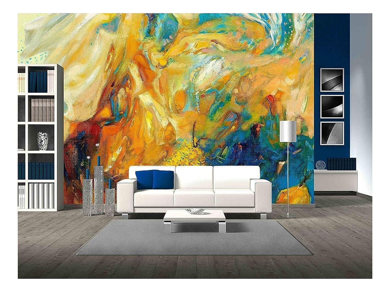 Wallpaper Large Wall Mural Series ( Artwork 26) - Wall Murals | Wall26