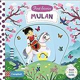 Mulan (First Stories)