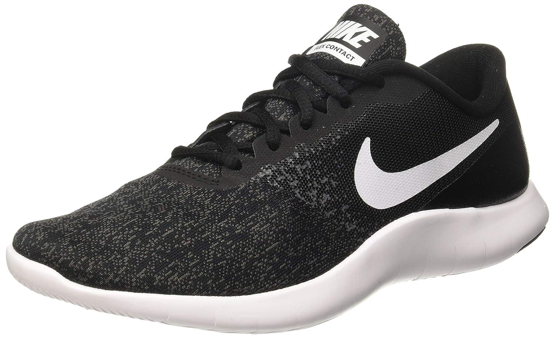 Noir (noir   blanc   Anthracite 001) Nike WMNS Flex Contact, Chaussures de Fitness Femme 39.5 EU