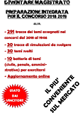 Diventare magistrato: Preparazione integrata per il concorso 2018-2019