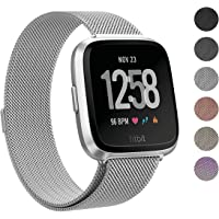 Swees for Fitbit Versa Unisex Bands (Small & Large)