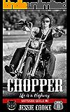 CHOPPER: Southside Skulls Motorcycle Club (Skulls MC Book 11)