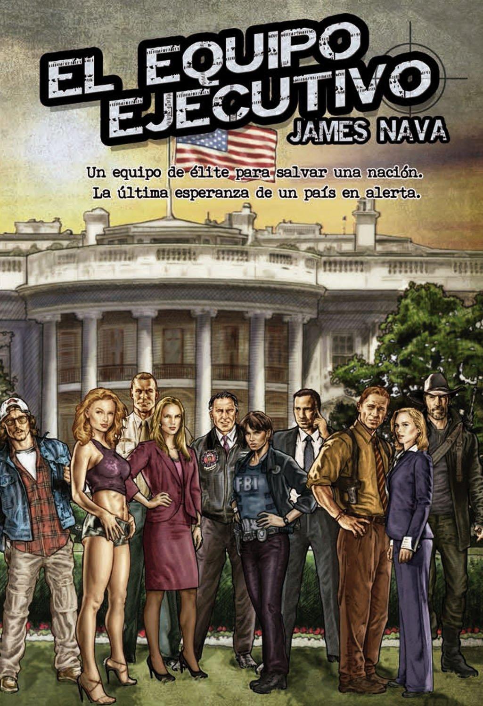 Download El equipo ejecutivo (La Fecha) (Spanish Edition) PDF