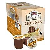 Amazon Price History for:Grove Square Cappuccino, Caramel, 24 Single Serve Cups