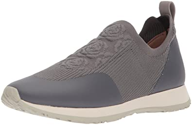 9d5cbb0db63 Amazon.com  Taryn Rose Women s CARA Knit Sneaker  Shoes