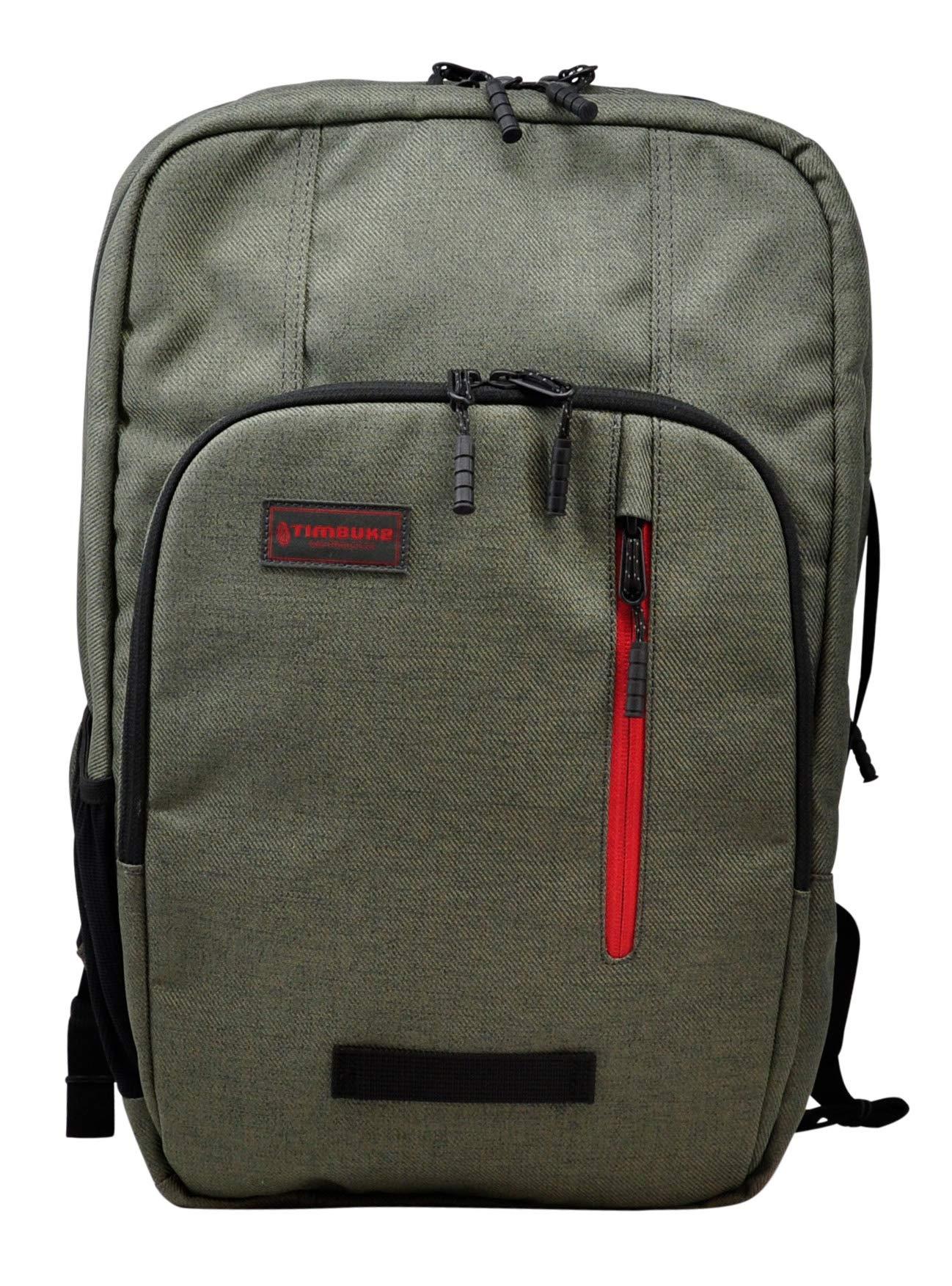 Timbuk2 Uptown Laptop Backpack (Concrete)