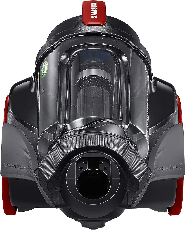 Samsung SC07K41F0VR 750 W 750 W, 28 kWh, 200 W, Aspiradora cil/índrica, Sin bolsa, 1,3 L Aspiradora